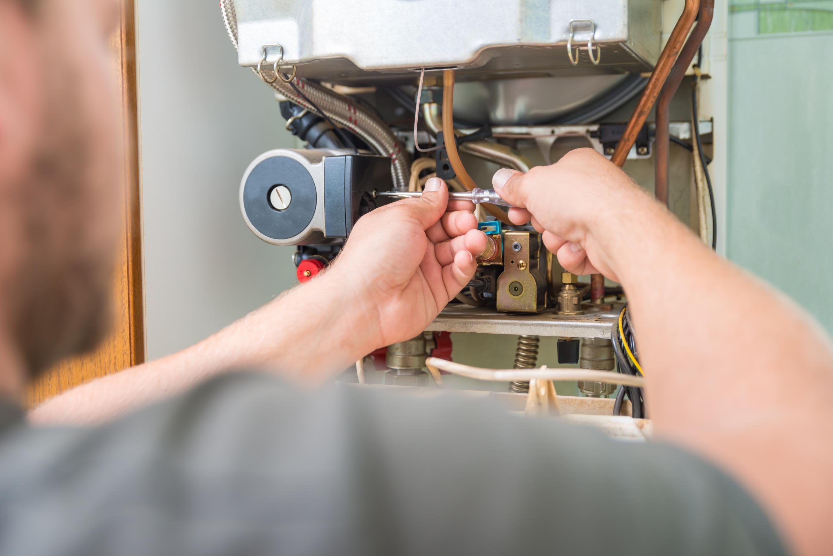 Instaladores de calderas para máxima eficiencia