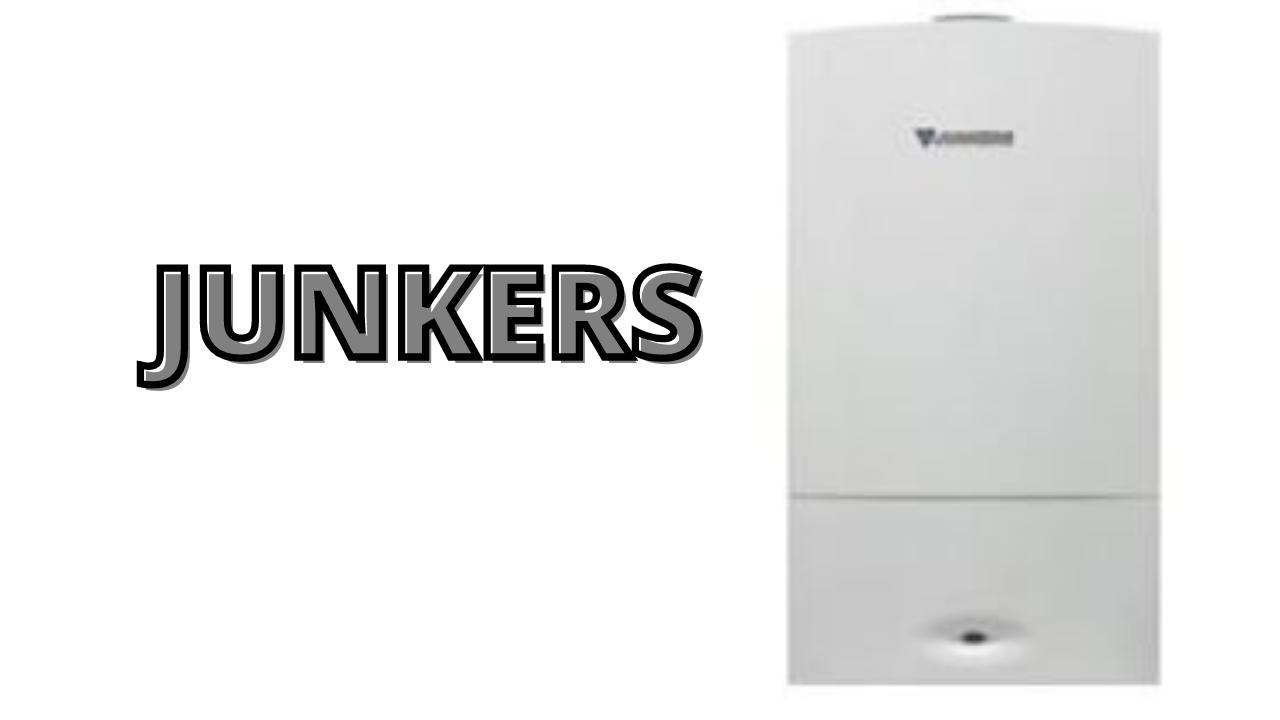 Precios de calderas Junkers en Madrid